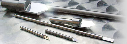 Engraving tools, engraving bits, engraving cutters